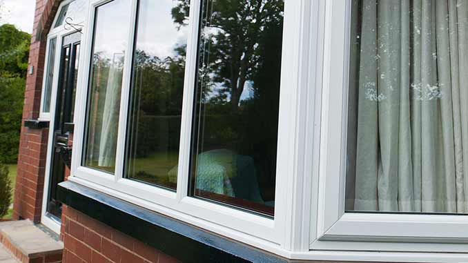 Benefits Of Double Glazing