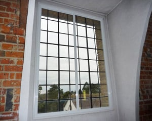 Secondary Double Glazing