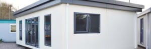 Tinted Double Glazing