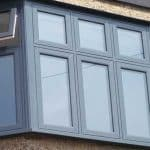 Double Glazing Frame Materials