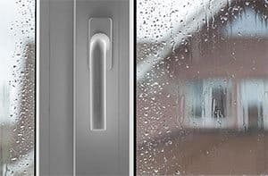 Condensation In Double Glazing