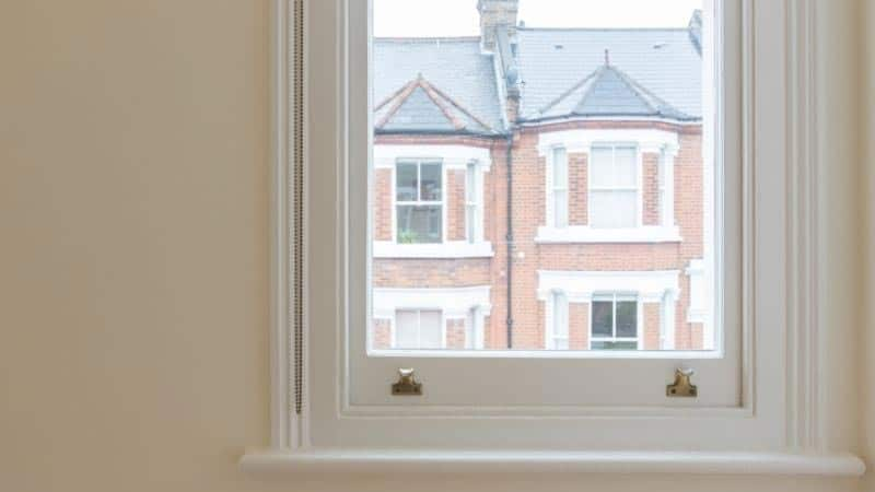 Secondary Glazing For Sash Windows