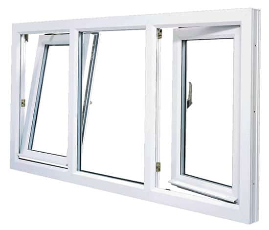 Tilt and turn double glazing styles