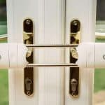 Patio Door Security Locks & Patio Door Security Bars