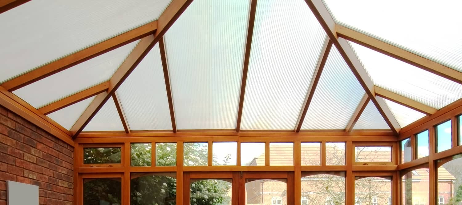 Replacing Conservatory Panels