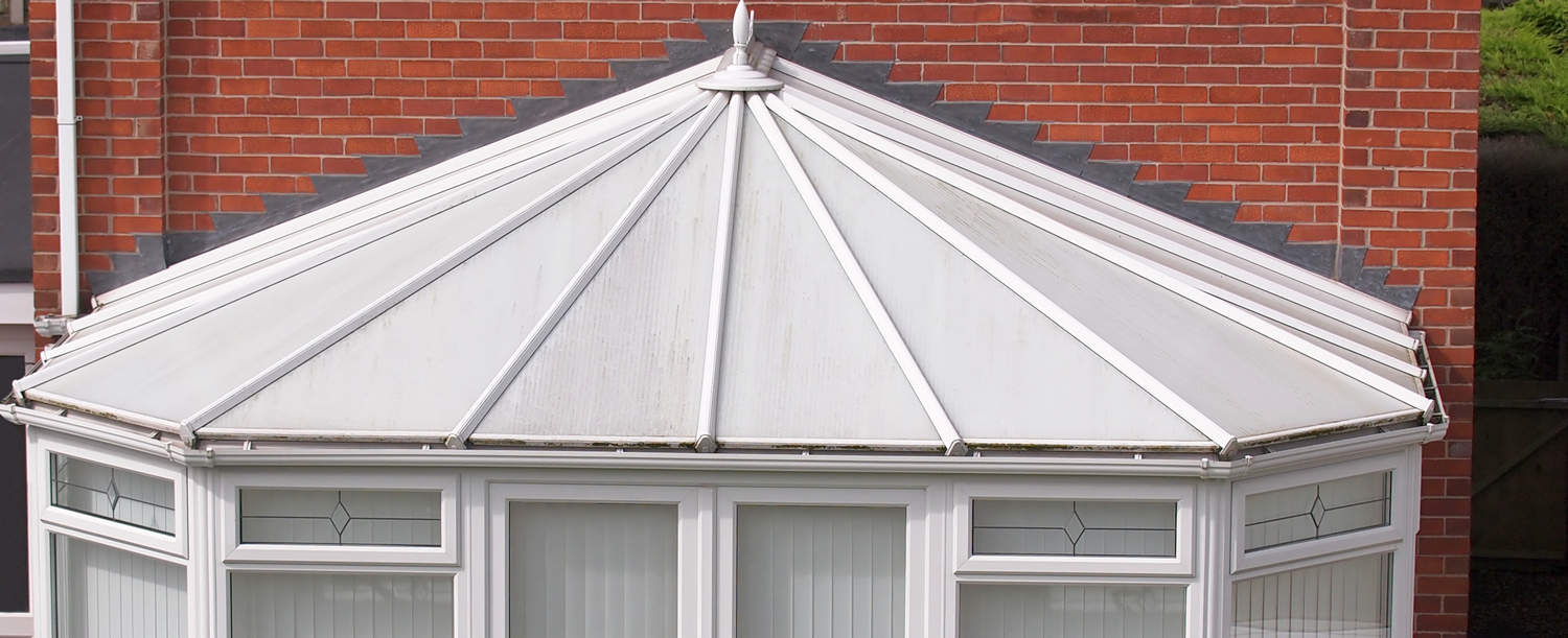 Roof Panels Conservatory