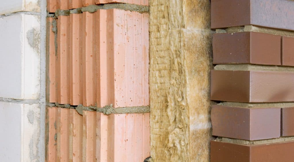 Cavity Wall Insulation Grant Home Wall